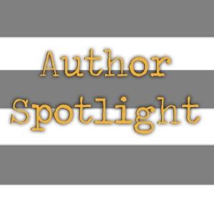 Author Spotlight….Morgan Black