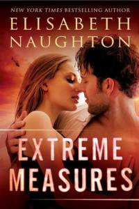 ARC Review….Extreme Measures by Elisabeth Naughton