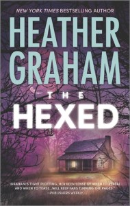 The Hexed by Heather Graham…Blog Tour Stop & Review