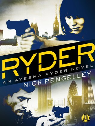 Ryder cover