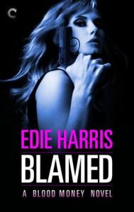 Blamed by Edie Harris…ARC Review