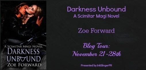 Darkness Unbound BT