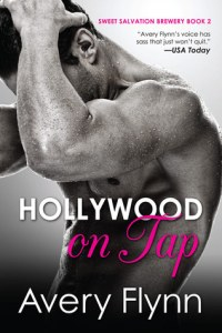 Hollywood on Tap by Avery Flynn…ARC Review