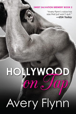 Hollywood on tap cover