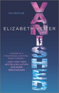 Vanished by Elizabeth Heiter…Review