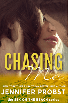 chasing me cover