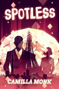 ARC Review…Spotless by Camilla Monk
