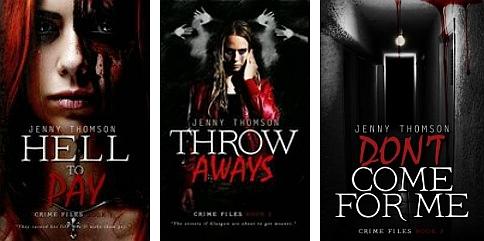 Crime Files series