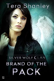 Brand of the Pack by Tera Shanley….Blog Tour & Review