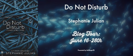 Do Not Disturb BT banner