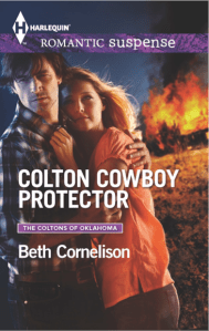 Harlequin June Spotlight: Q&A with Beth Cornelison, author of Colton Cowboy Protector