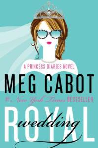 Review…Royal Wedding by Meg Cabot