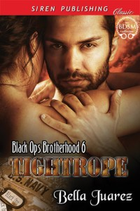 Tightrope by Bella Juarez….Blog Tour Stop & Excerpt