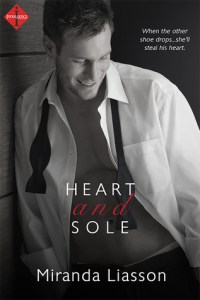 Review….Heart and Sole by Miranda Liasson