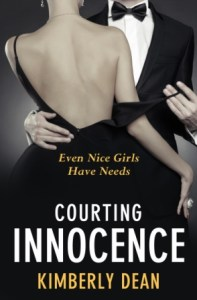 Courting Innocence by Kimberly Dean….Blitz Tour