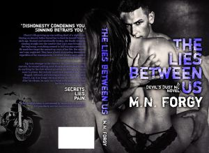 the lies between us full [476014]