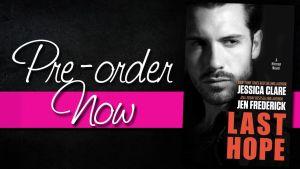 last hope pre-order [550642]