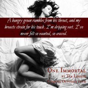 one mortal teaser [528544]