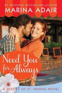 Need You For Always by Marina Adair….ARC Review