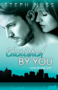 Cherished By You by Steph Nuss…Release Day Event