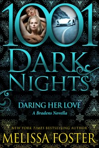 Daring Her Love by Melissa Foster…ARC Review