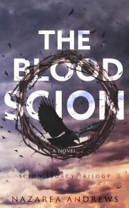 The Blood Scion by Nazarea Andrews… Blog Tour & Review
