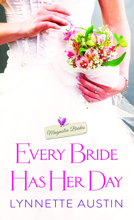 Every Bride Has Her Day hi-res cover