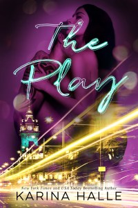 The Play by Karina Halle….Release Day Blitz