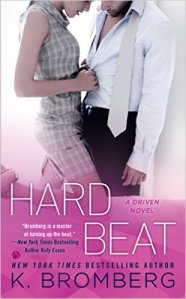 Hard Beat by K. Bromberg…. Blog Tour & Review