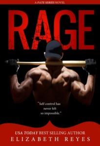 Rage by Elizabeth Reyes…Blog Tour & Review