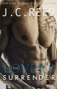 The Lover's Surrender by J.C. Reed…Blog Tour Stop