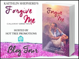 Forgive Me by Kaithlin Shepherd…Blog Tour Stop