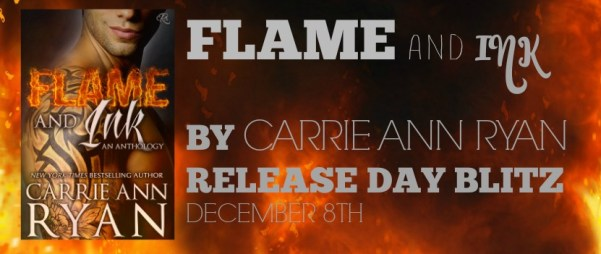 Release Day Blitz Carrie Ann