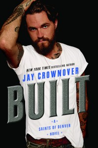 Built by Jay Crownover….Release Week Event