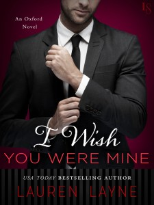 I Wish You Were Mine….Book Tour & Review