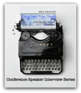 Liberty States Create Something Magical Conference Speaker Interview Series: Tina Gallagher