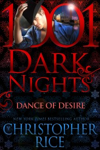 Dance of Desire by Christopher Rice….Release Day Event