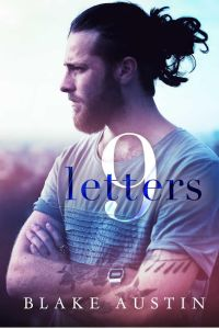 9 Letters by Blake Austin….Book Tour
