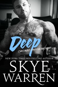 Deep by Skye Warren…Release Day Blitz