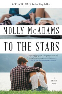 To The Stars by Molly McAdams…..Release Blitz