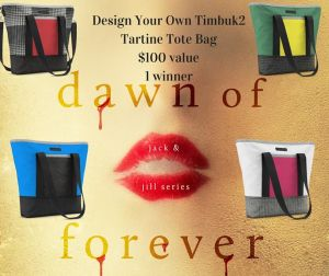 dawn of forever bag giveaway [934686] - Copy