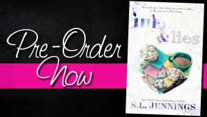 ink & lies preorder