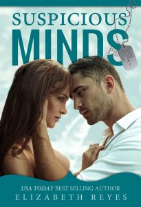 Suspicious Minds by Elizabeth Reyes….Blitz & Read-A-Long