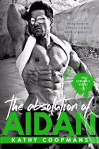 The Absolution of Aidan by Kathy Coomans…Excerpt Blog Tour Stop