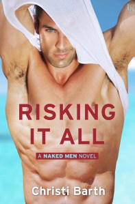 Risking it All by Christi Barth…Release Day Event & Review