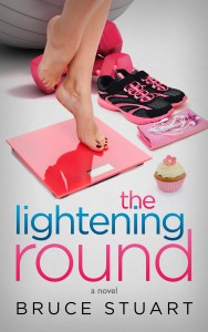The Lightening Round by Bruce Stuart….Blog Tour Stop & Author Guest Post