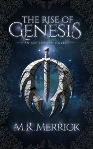 The Rise of Genesis y M.R. Merrick…Release Day Blitz