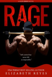 Rage by Elizabeth Reyes…..Read-A-Long