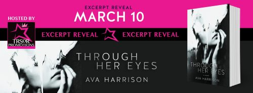 through her eyes excerpt reveal [85394]