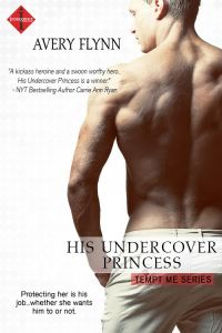 His Undercover Princess by Avery Flynn…Blog Tour Stop & Guest Post